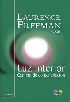 Luz interior (Laurence Freeman)