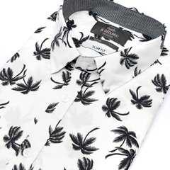 Camisa LONDON JDC Slim Fit - Mr Otto