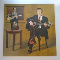 Vinilo - Eric Clapton - Me And Mr Johnson