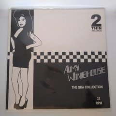 Vinilo - Amy Winehouse - The ska collection