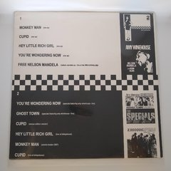 Vinilo - Amy Winehouse - The ska collection - comprar online