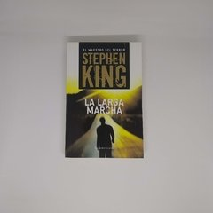 Libro - La Larga Marcha - Stephen King