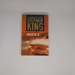 Libro - Buick 8 - Stephen King