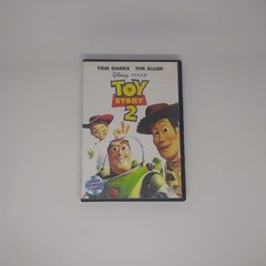 Dvd - Toy Story 2