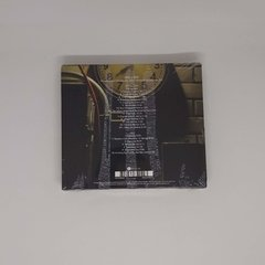 Cd Doble + Dvd - Porcupine Tree - Octane Twisted - comprar online