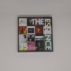 Box 5 Cds - The Essence - 35 Collection 1985 - 2015