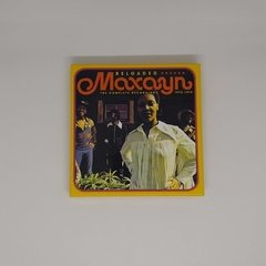 Box 3 Cd - Maxayn - Reloaded The Complete Recordings 1972-1974