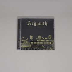 Cd - Azymuth - Demos Volumes 1 & 2