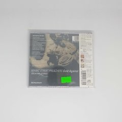 Cd - Manic Street Preachers - Gold Against The Soul - comprar online