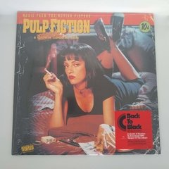 Vinilo - Soundtrack - Pulp Fiction