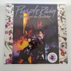 Vinilo - Prince And The Revolution - Purple Rain