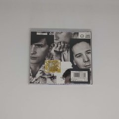 Cd - Simple Minds - Once Upon A Time - comprar online
