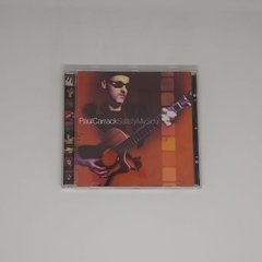 Cd - Paul Carrack - Satisfy My Soul