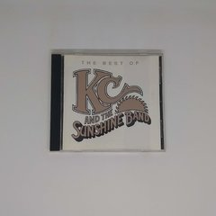 Cd - Kc And The Sunshine Band - The Best Of