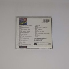 Cd - Kc And The Sunshine Band - The Best Of - comprar online