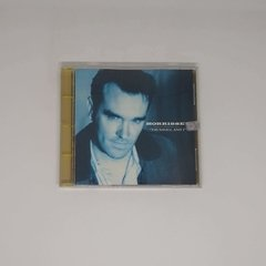 Cd - Morrisey - Vauxhall And I