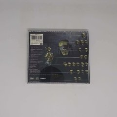 Cd - Megadeth - Countdown To Extinction (made In Uk) - comprar online