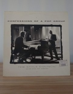 Vinilo - The Style Council - Confessions Of A Pop Group