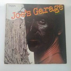Vinilo - Frank Zappa - Joe's Garage Act. 1