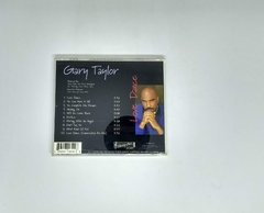 Cd - Gary Taylor - Love Dance - comprar online