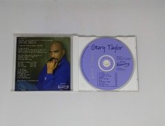 Cd - Gary Taylor - Love Dance en internet
