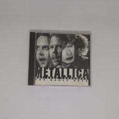 Cd - Metallica - The Early Days