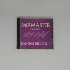 Cd - MixMaster - Dancing Hits Vol. 3