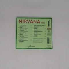 Cd - Nirvana - Vol. 2 - comprar online