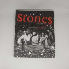 Libro - Early Stones - Michael Cooper