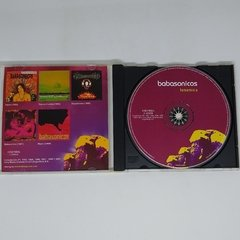 Cd- Babasonicos- Lusonica en internet