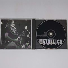 Cd - Metallica - The Early Days en internet