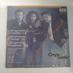 Vinilo - Chyp - Notic - I Can't Get Enough - comprar online
