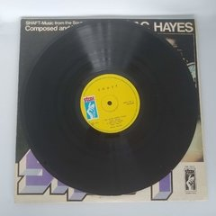 Doble Vinilo - Isaac Hayes - Shaft en internet