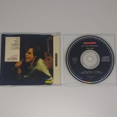Cd Single - Iggy And The Stooges - Pure Lust - comprar online