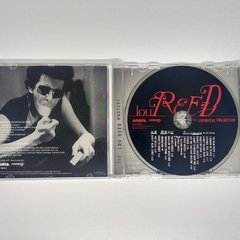 Cd - Lou Reed - The Definitive Collection - comprar online