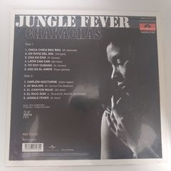 Vinilo - Chakachas - Jungle Fever - comprar online