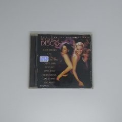 Cd - Soundtrack - The Last Days Of Disco