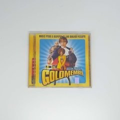 Cd - Soundtrack - Austin Powers In Goldmember