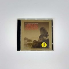 Cd - Soundtrack - The Bridges Of Madison County