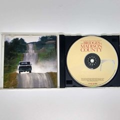 Cd - Soundtrack - The Bridges Of Madison County en internet