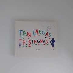 Libro - Tan Largas Pestagnas - Grego
