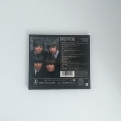 Cd - The Beatles - Beatles For Sale en internet