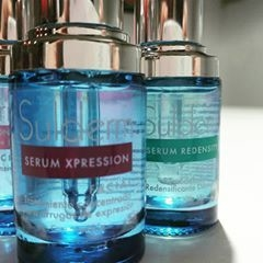 SERUM XPRESSION ARGIRELINE en internet