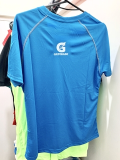 Remera Brooks 15k Drie Fit - FotoRun Shop