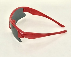 Lentes Colores Varios UV 400 protection Running Bike Trail Unisex Modelo Lisboa - comprar online