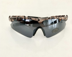 Lentes Animal Print  UV 400 protection Bicicleta Running Deportes Casual Unisex