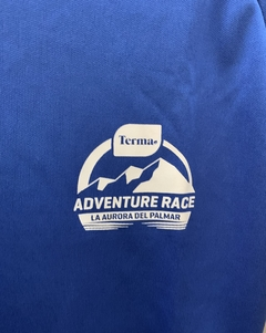Remera Terma Adventure Race Palmar Hombre o Mujer DriFit - comprar online