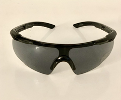 Lentes Color Negro UV 400 protection Running Bike Trail Unisex Modelo Paris