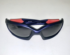 Lentes Polarizados colores varios UV400 UNISEX Running Bicicleta Trail Casual Modelo Dallas en internet