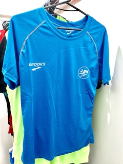 Remera Brooks 15k Drie Fit en internet